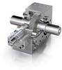 Graessner Bevel Helical Gearbox -- KS TwinGear