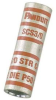 Compression Butt Splice 35 kV Copper, Tin Plated -- 07498390330-1