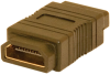 HDmi Coupler Female To Female -- 10-24523 - Image
