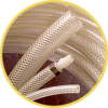 UREBRADE® Braid Reinforced Polyurethane Hose - Image