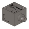 Variable Capacitance Triaxial Accelerometer -- 7503A6