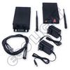 2.4 GHz Wireless DMX Transmitter and Receiver Kit (2) -- LC-GT-DMX-TR24-K