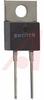 Resistor;Thick Film;Res 10 Kilohms;Pwr-Rtg 35 W;Tol 5%;Radial;TO-220;Heat Sink -- 70022330