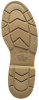 Roofers Boots,Pln,Mens,10,Brown,1PR -- 8M321
