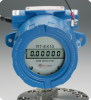Battery-Powered Local Flow Rate Transmitter -- RT-10 - Image