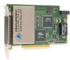 16-Channel, 12-Bit, 200 kS/s DAQ Board with 32 Digital I/O and Two 12-bit Analog Outputs -- PCI-DAS6025