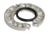 Vic-Flange® Stainless Steel Adapter Type 316 - Style 441