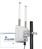 5.8 GHz Outdoor 300 Mbps Wireless Ethernet Access Point Radio -- AW58300HTA - Image