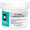 Dow Corning Molykote G-n Metal Assembly Paste Gray 500 g Jar -- G-N MET ASMB PSTE 500G -Image