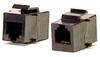RJ11 6 Conductor Modular Coupler Insert -- 10-23922