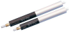 High-Resolution Linear Actuator with DC and Stepper Motor -- M-230