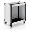 "MultiTek Cart (36""W X 24""D X 48""H) -- RV-VM4800U006 -- View Larger Image"