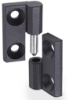 Zinc Die-Cast Lift-Off Hinges -- GN 337