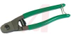 Steel Cable and Wire Rope Cutter -- 70160461