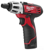 Electric Screwdriver -- 2401-22 -- View Larger Image