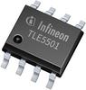 Tunneling Magneto Resistive (TMR) Angle Sensor -- TLE5501 E0002 -Image