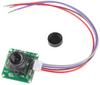 Image Sensors, Camera -- SEN-12804-ND