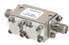 Dual Junction Isolator With 32 dB Isolation From 8 GHz to 18 GHz, 5 Watts And SMA Female -- PE83IR1023 - Image
