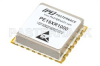Surface Mount (SMT) 10 MHz Free Running Reference Oscillator, Internal Ref., Phase Noise -145 dBc/Hz, 0.9 inch Package -- PE19XR1000 -Image