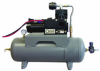 Oasis 10-Gallon 12-Volt Continuous Duty Air Compressor -- Model XDT10-4000-12