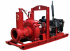 "12"" Variable-Use Non-Clog Pump -- 12NLCD-12NNT"