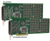 96-Channel, High-Drive, 64 mA Digital I/O Board with SIP Sockets -- PCI-DIO96H/SIPSCKT