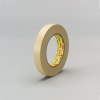 3M 2308 Performance Masking Tape Tan 36 mm x 55 m Roll -- 2308 36MM X 55M -Image