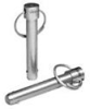 Heavy Duty Detent Pins (Metric) - Image