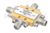 IQ Mixer Operating from 30 GHz to 38 GHz with an IF Range from DC to 3.5 GHz and LO Power of +17 dBm, Field Replaceable 2.92mm -- PE86X9006 -- View Larger Image