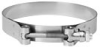 T-Bolt Band Clamps -- Military MS21920 Clamps