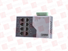 PHOENIX CONTACT FL SWITCH SF 8TX ( 2832771, ETHERNET SWITCH, 8 TP RJ45 PORTS, AUTOMATIC DETECTION OF DATA TRANSMISSION SPEED OF 10 OR 100 MBPS RJ45, AUTOCROSSING FUNCTION ) -Image