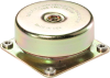 Encapsulated Elastomeric Cup Isolator -- CM-Encapsulated-Elastomeric-Cup-Isolator -Image