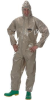 Andax Industries ChemMAX 4 C42166 Coverall - Medium -- C-42166-SS-T-M -Image