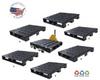 Grab N Go 4-Way Hand Truck Pallets -- H05000345 -Image