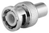 BNC Male To RCA Female Adapter -- 112015