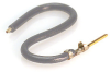 Jumper Wires, Pre-Crimped Leads -- H3AXG-10106-S4-ND -Image