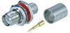 RP-TNC Bulkhead Jack for RG8, 400-Series Cable -- ARTJ-3400