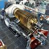 Gas Turbine SGT6-2000E