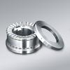 Thrust Roller Bearings -- View Larger Image
