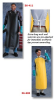 CPP(TM) Heavy-Duty Aprons; Yellow urethane, lightweight, durable nylon backing; Size 35