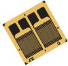 Karma Dual Parallel Grid Strain Gage -- SGK-D2A-K350Q-PC11-E