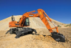 Doosan DX140W-3 Wheeled Excavator