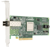 8Gb/s Fibre Channel PCI Express 2.0 Single Channel Host Bus Adapter -- LPe12000 FC -- View Larger Image