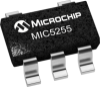 150mA Low Noise uCap LDO -- MIC5255 -Image