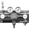 Central Gas Supply Unit -- Acetylene Panel - Image