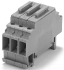 Fuse/Switch Sectional Terminal Block -- MIKS15