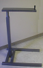 Quick Silver® Floor Stand -- HD-1 - Image