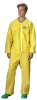 Andax Industries ChemMAX 1 C5412 Coverall - 4X-Large -- C-5412-SG-Y-4X -Image