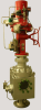 Antisurge Valves