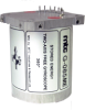 Stored Energy 2-Axis Free Gyro 360° With Digital Output, One Axis Measuring -- G-4085 ME